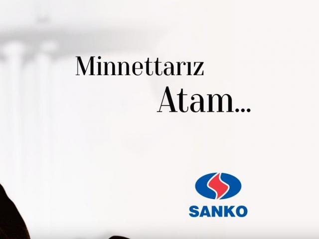 SANKO 10 KASIM ANMA