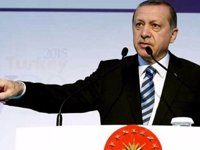 Yandaş Basının Ergenekon Fonundan Doğu Perinçek'e 400 Bin TL